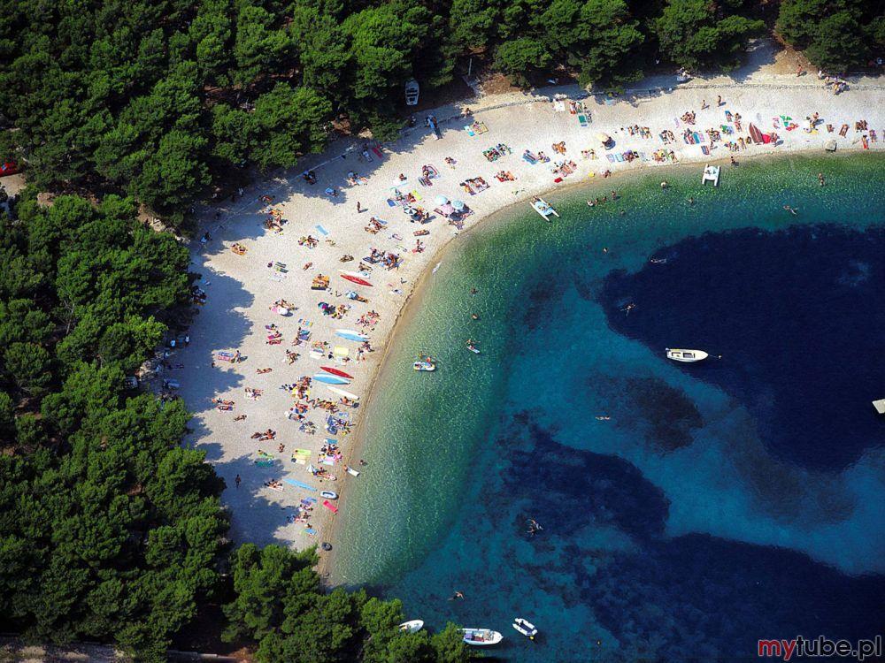 Chorwacja » Dalmacja » Primošten - MyTube